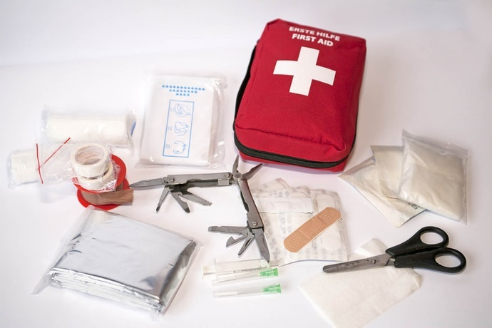 Other Things to Have On Hand During Times of Emergency!