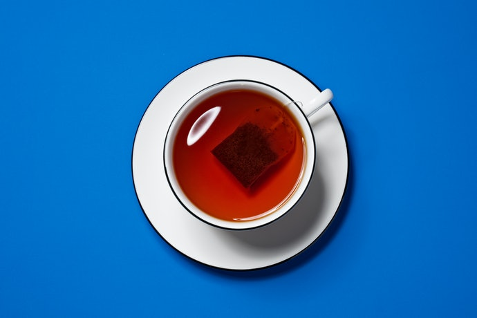 Tea Bags are Convenient and Easy to Prepare