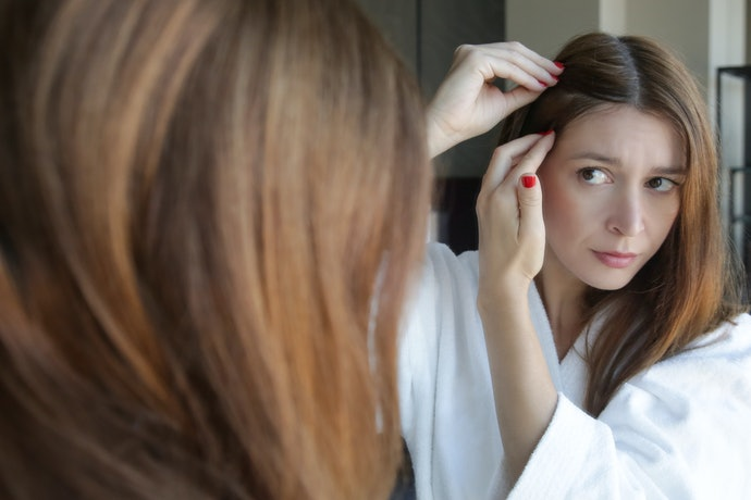 Sulfates Might Fade Your Hair Color