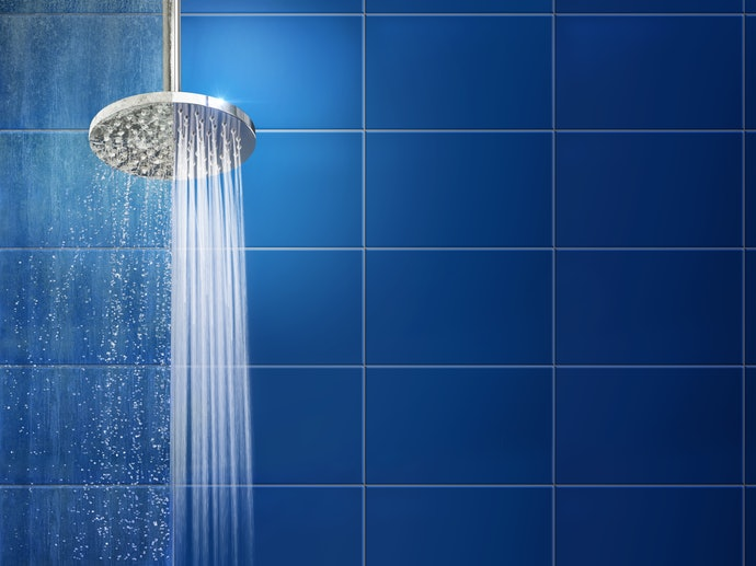 Water Pressure Affects Overall Experience