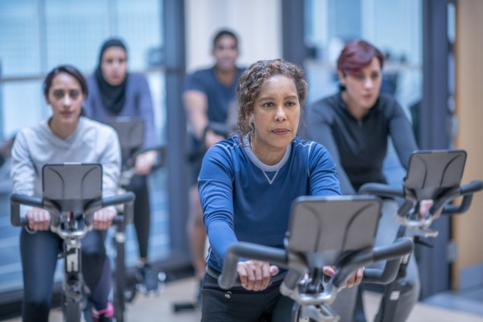 Why Should I Get an Exercise Bike?