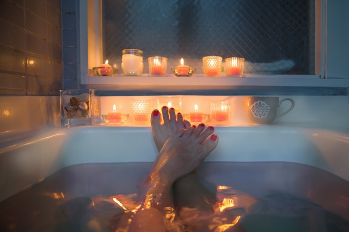 Think About What Spa Products They Might Use