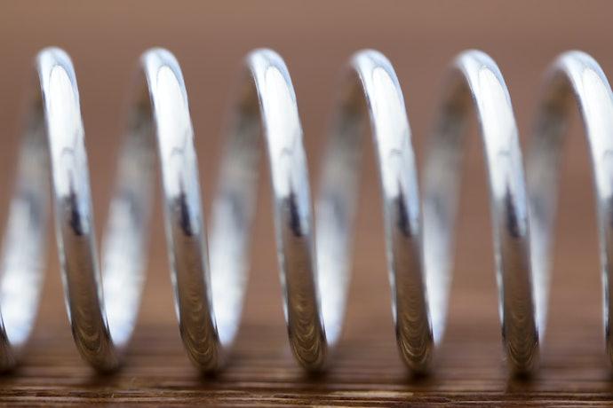 Innerspring Mattresses Have a Longer Lifespan