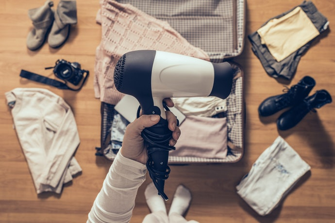 Do You Need to Travel with Your Hair Dryer?