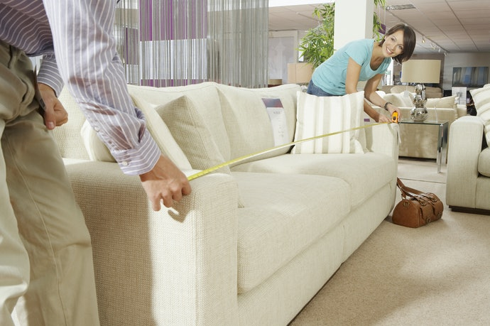 Measure the Sofa to Choose the Right Fit