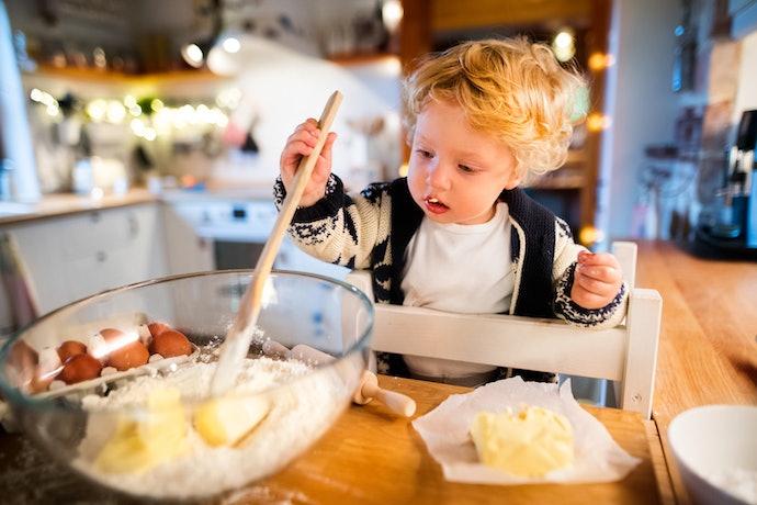 Important Kitchen Helper Parts to Consider