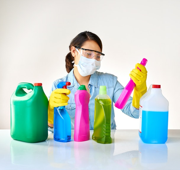 Are Eco-Friendly Cleaners Effective?