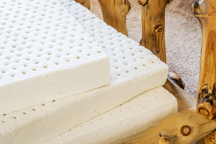 Latex Mattresses are Eco-Friendly and Durable