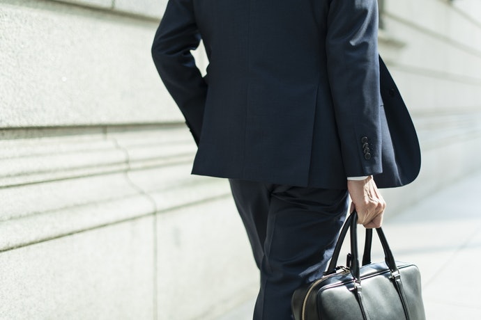Briefcase-Sized Totes for Work