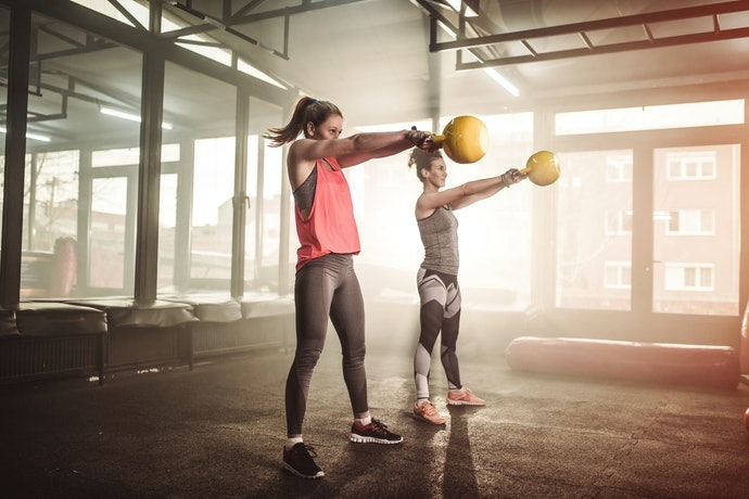 More Equipment to Beef Up Your Home Gym