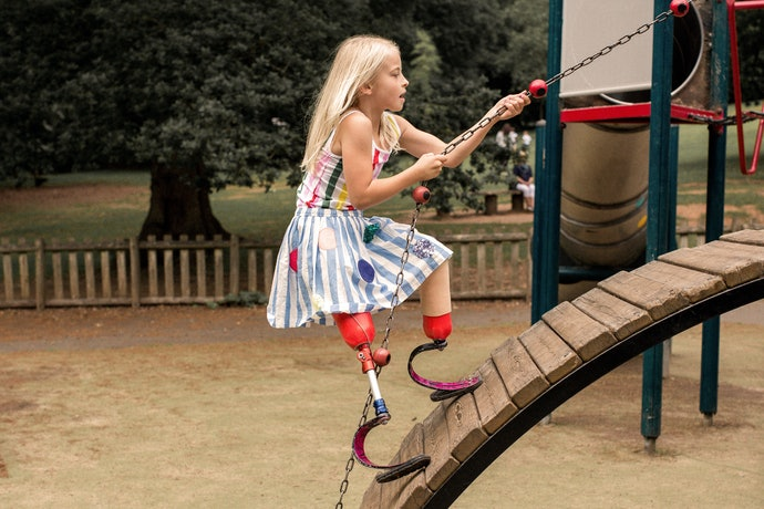 Encourage Self-Regulation With Proprioceptive Input