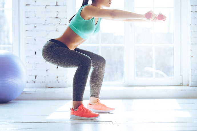Weight Lifting and Diet for Muscle Building and Toning