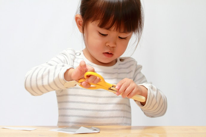 Consider Safety Features if You Have Young Children