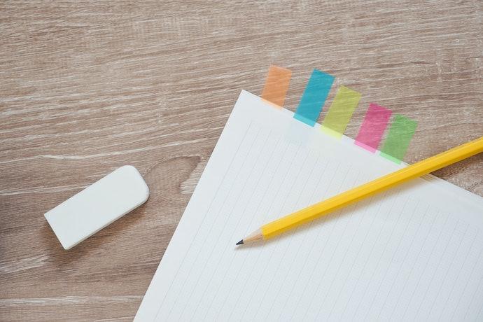 Prevent Breakage by Buying a Stiff Eraser