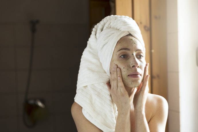 Match Exfoliating Methods With Your Skin Type
