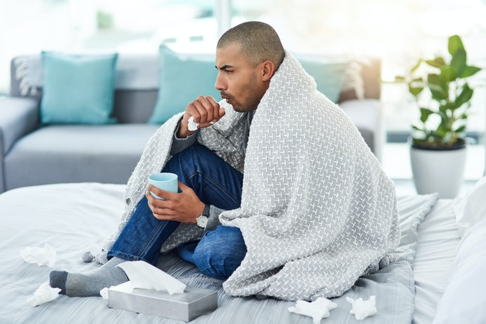 Search for Ingredients That Aid Your Immune System to Relieve Colds