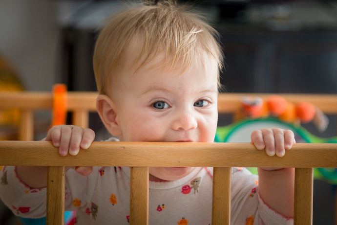 Why Choose a Wooden Teether?