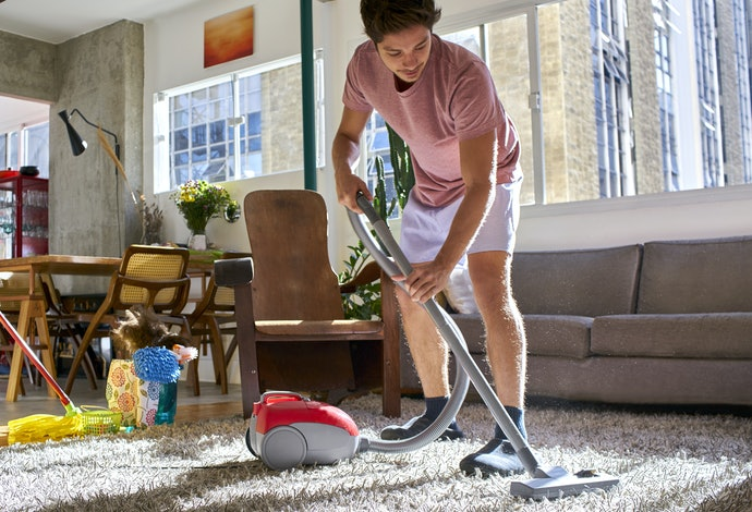 Canister Vacuums for Hard-to-Reach Areas