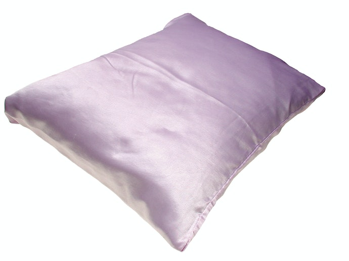 Pure Mulberry Silk is Smooth and Durable