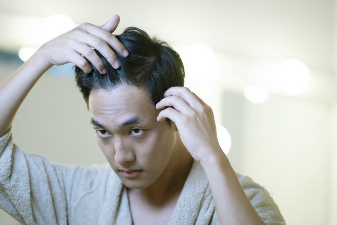 Make Decisions Based on Your Hair and Scalp Type