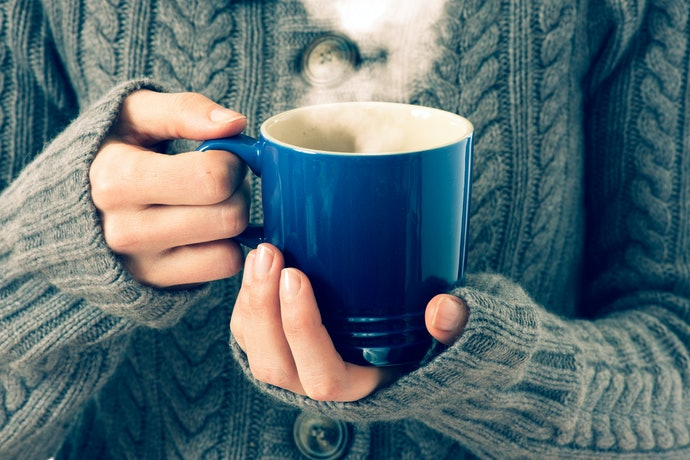 Consider How Long You Want to Keep Your Tea Hot or Cold