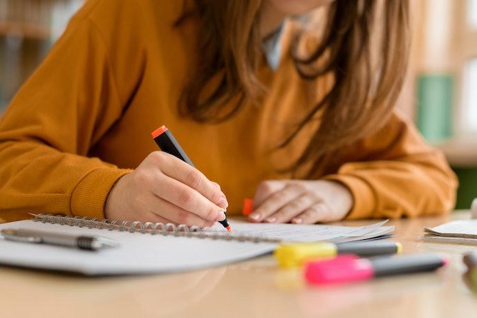 Choose Your Highlighter Pen Tip