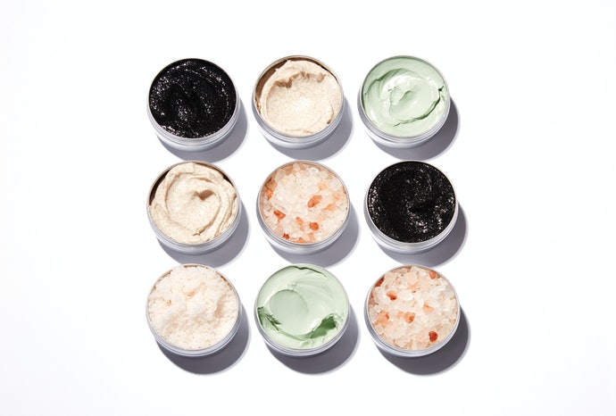 Choose Between Physical and Chemical Scrubs