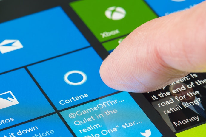 Microsoft's Cortana: Not Quite a Contender Yet