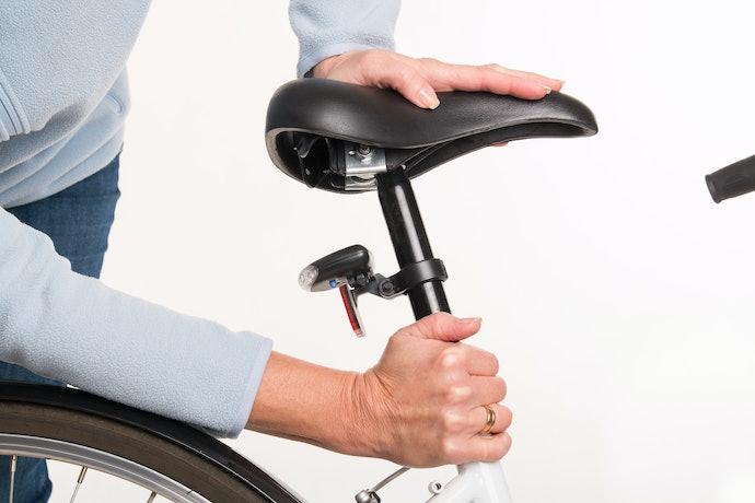 Tips to Improve Saddle Comfort