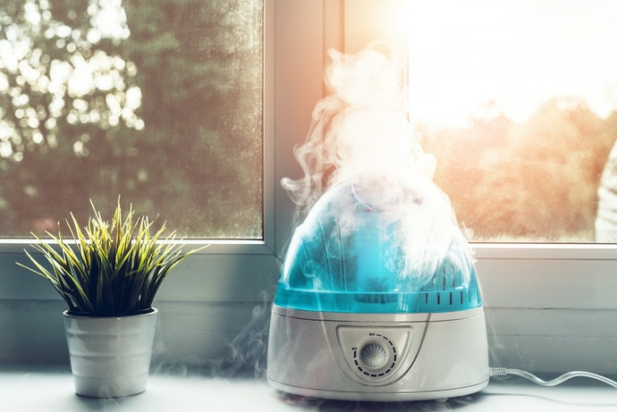Ultrasonic Humidifiers are Budget-Friendly and Portable
