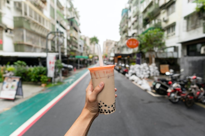 Silicone Straws for Drinks Thick and Thin