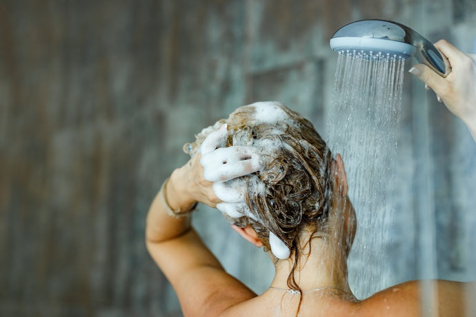 Start from the Basics With Shampoo