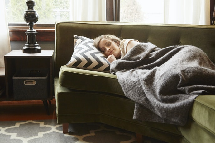 Get a Durable Synthetic Blanket
