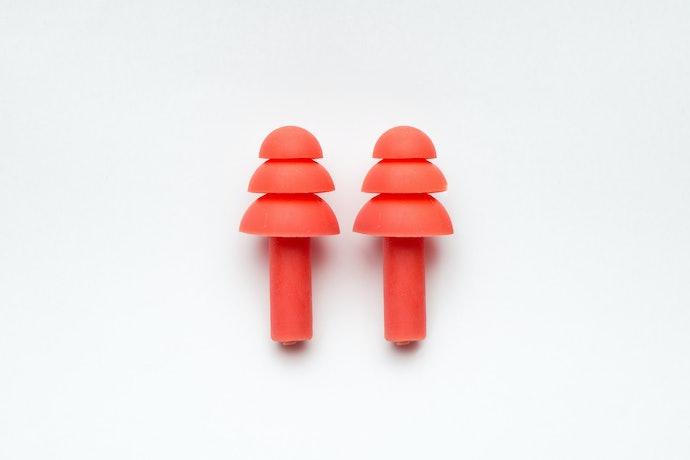 Silicone Earplugs are Durable