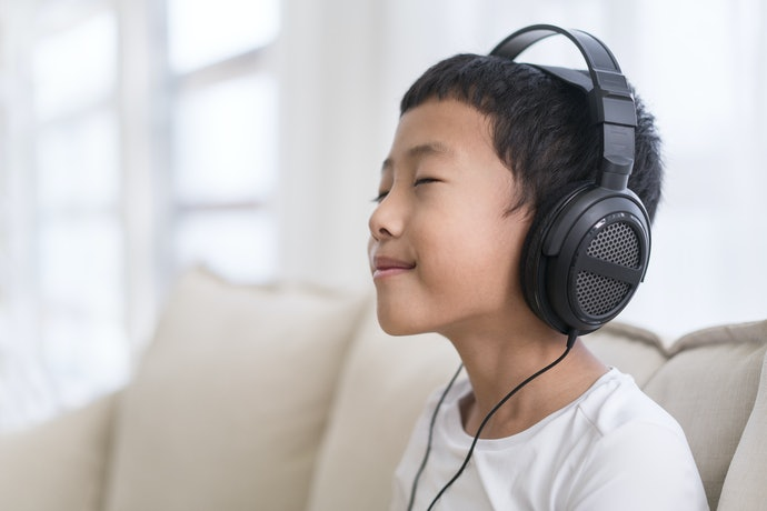 Think About What Music They Like to Listen To