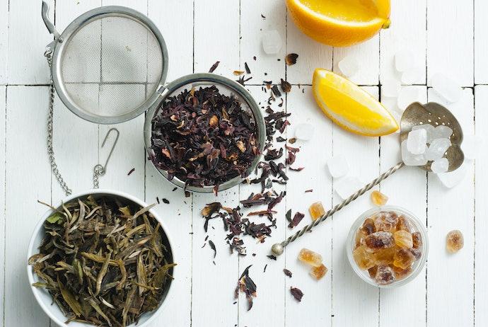 Loose Leaf Teas Produce a Rich Cup of Tea