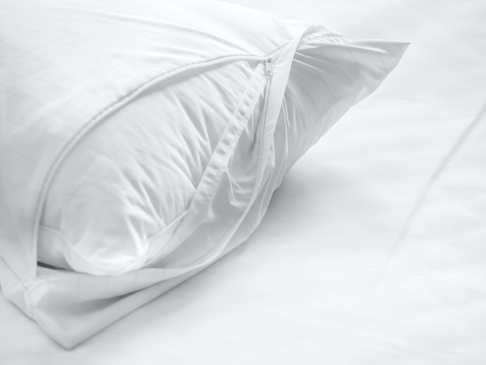 Pay Attention to the Pillowcase Closure