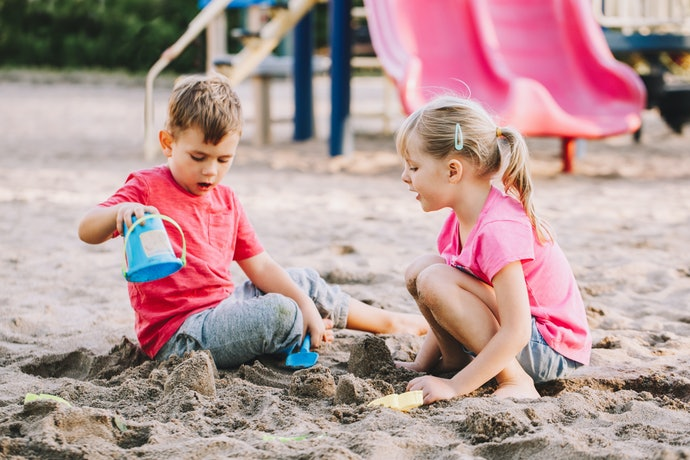 Promote Imaginative Play in Elementary and Above