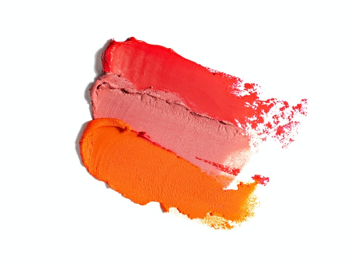 Highly-Pigmented Creamy Lip Stains and Tints Really Stand Out