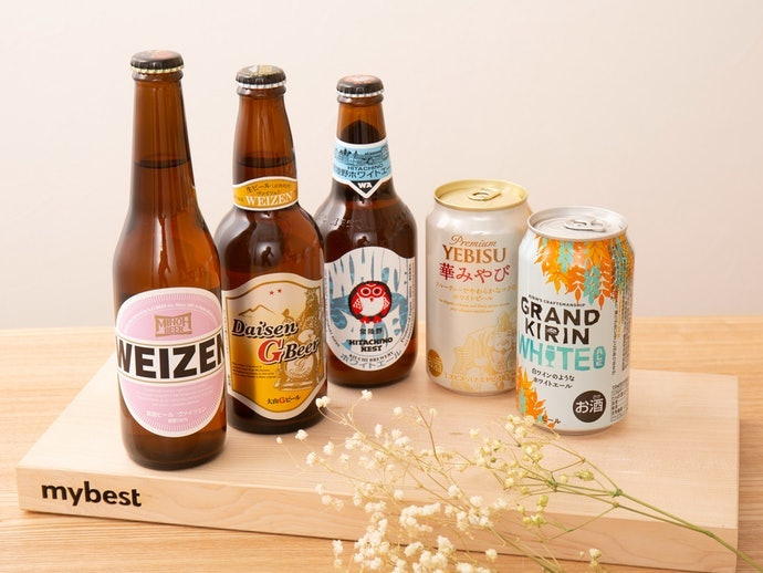 When in Doubt, Choose from Among the Many Different Japanese Brews