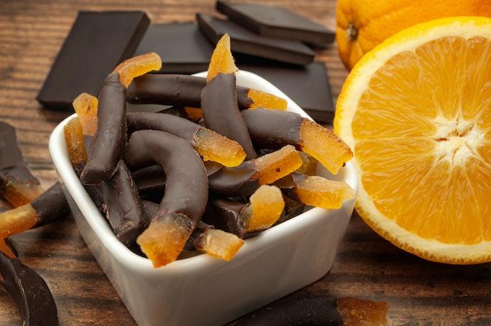 Decide Between Sweet and Salty Snacks