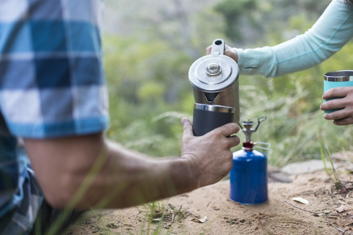 Make Sure It Has a Sturdy Handle and Drip-Free Spout