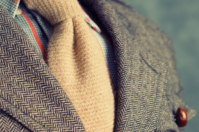 What Exactly is Tweed?