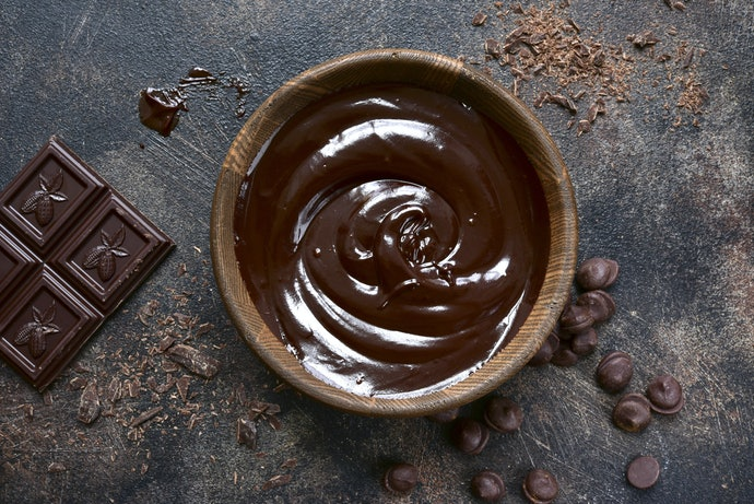 Milk Chocolate Chips are Great for Less Sugary Recipes