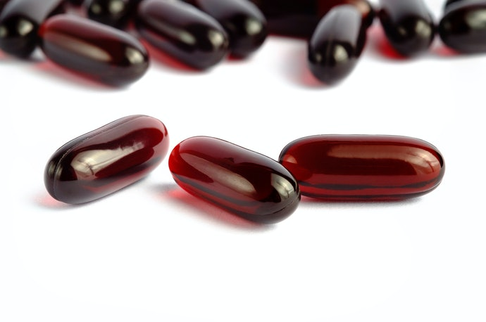 Krill Oil: Resistant to Oxidation and Easily Absorbed
