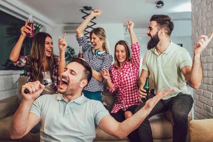 Where Can I Find Karaoke Backing Tracks (Legally)?