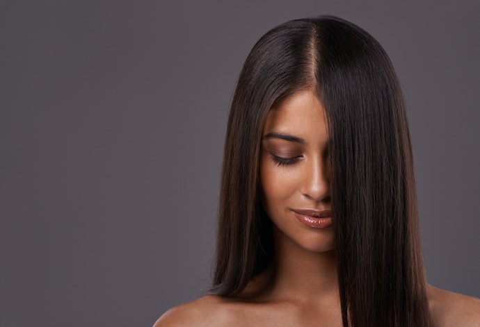 Take Your Hair Thickness into Account, Too