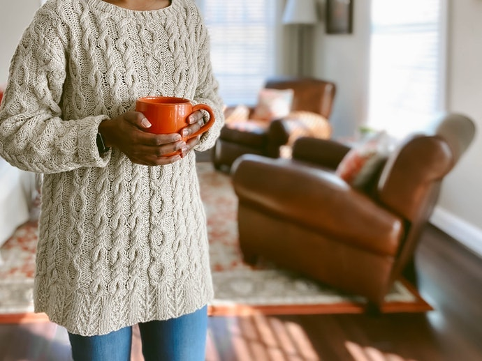 Try Other Methods of Using Tea to Handle Cramps and Bloating