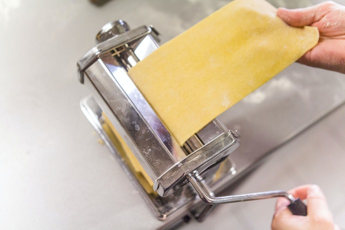 Tips for Using Your Pasta Maker