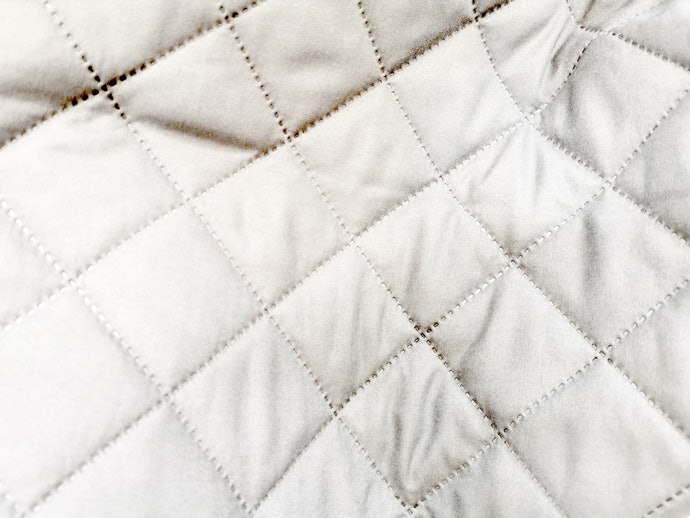 Pad Style Covers are Plush and Easy to Fit